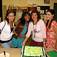 September Backyard Birthdays! 2007