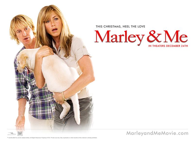 Marley&me