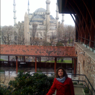 Istanbul Day 1