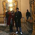 Topkapi Palace Museum