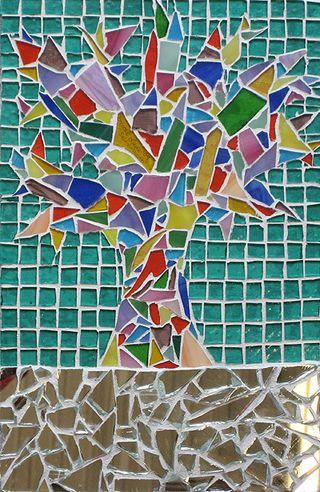 MosaicTREE
