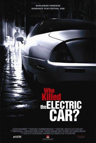 WhoKilledTheElectricCar