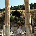 Ephesus Towers