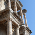 Ephesus Ruins- The Library