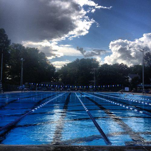 The Shorewood Pool