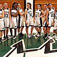 Varsity Senior Girls Basketball 2012-13