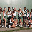 2012 Varsity Girls Tennis