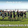 2012 JMM JV Girls Soccer