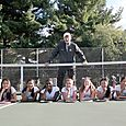 2012 Girls Frosh Tennis