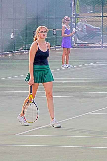 TennisVsEast