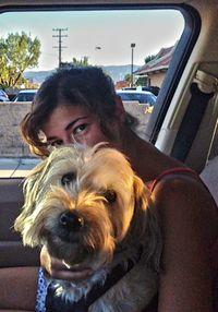 Erika&Scout