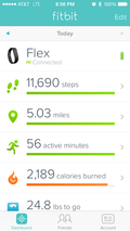 FitbitAp
