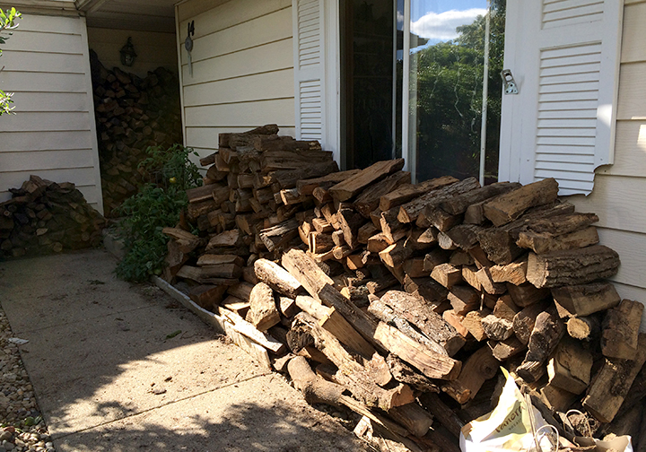 Wood4winter