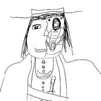 Derek's drawing