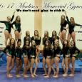 Gymnastics Poster 2016-17