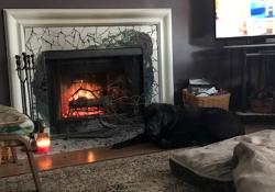 Saturday Morning Fire