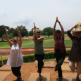 Auroville, Township in India