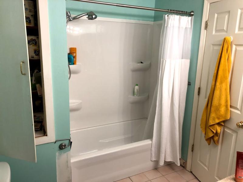 New Bath