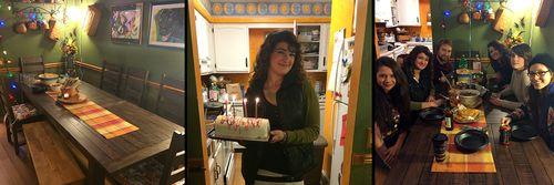 Celebrating Erika