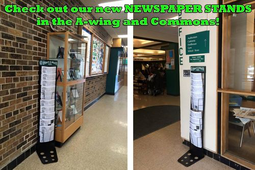 NewspaperStands
