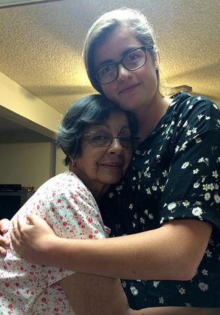 Moni&Mom