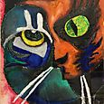 Picasso Cats, 2005