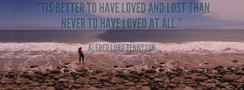 Love Lost Banner