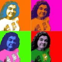 Warhol Profile Pic