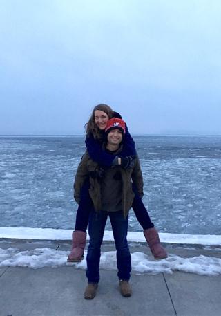 Jessi & Cody