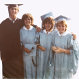 High School Graduation 1983