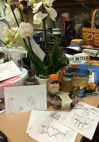 Desk Gifts
