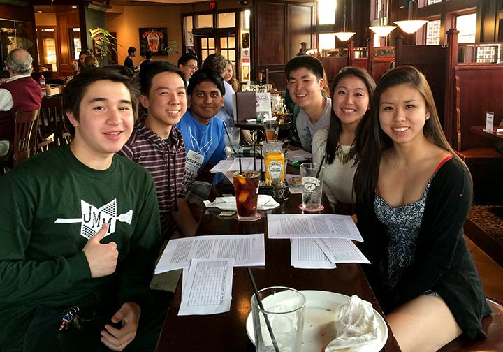 Senior Editors A