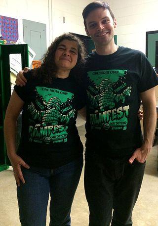 JoshTeriTshirts