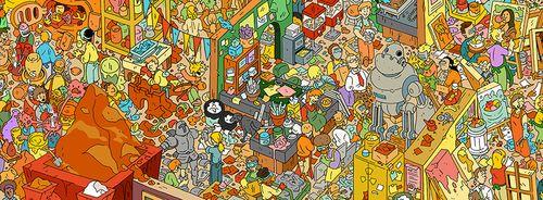 Where's Balt