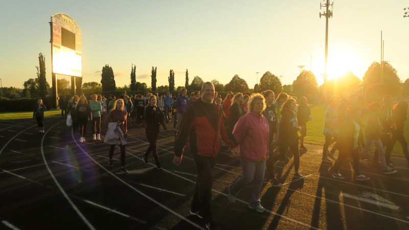 JMM Light of Life Walk