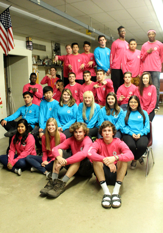 Yearbook Class