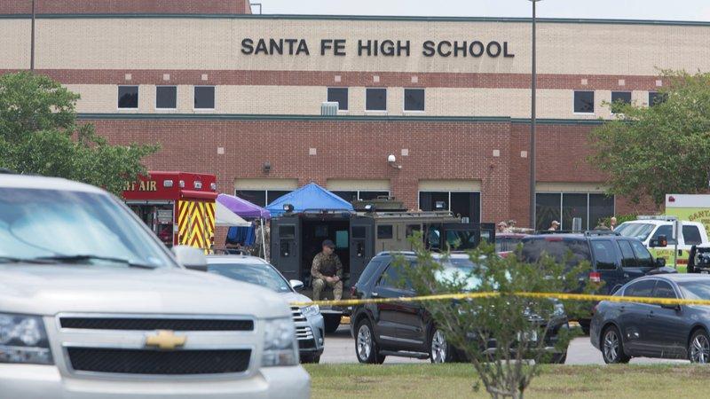 Santa Fe HS