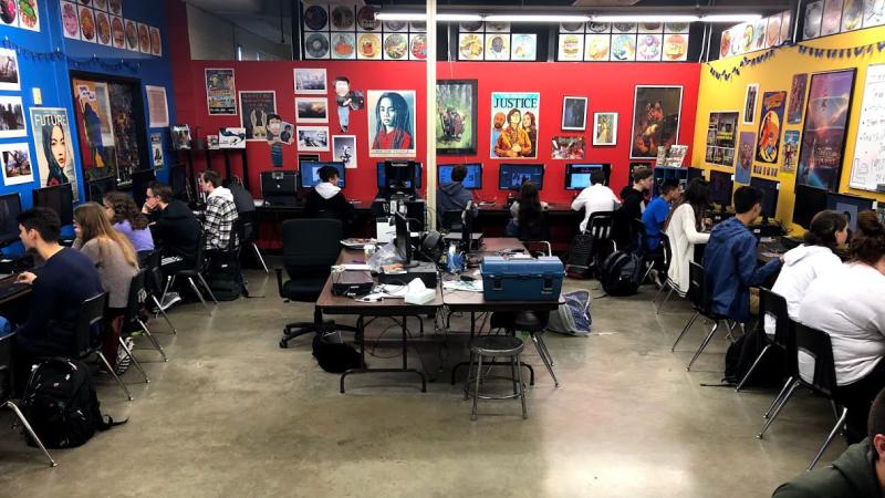Art Lab