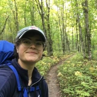 Monika camping (2)