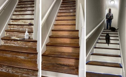 Jessi Stairs