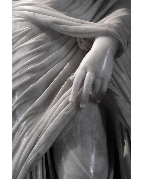 Hands of a Godess