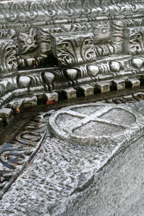 Marble Hagia Sophia