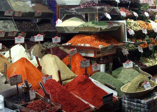 Spice Heaps