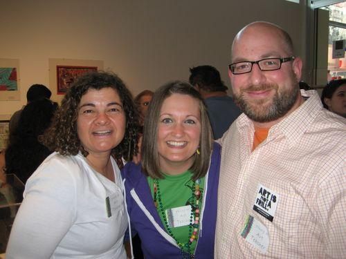 Me, Beth & Joe, 2009