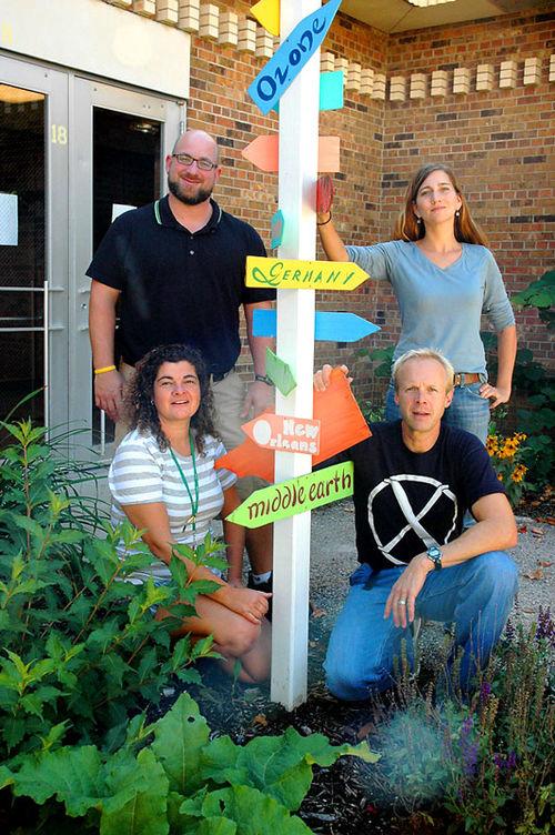 2008 JMM Art Team