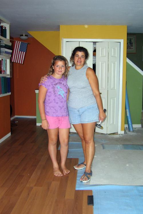 little Jessi, 2007