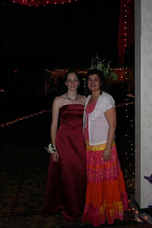 Me & Kayla Ellenbecker, 2006