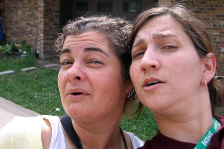 Melissa Winker, 2007