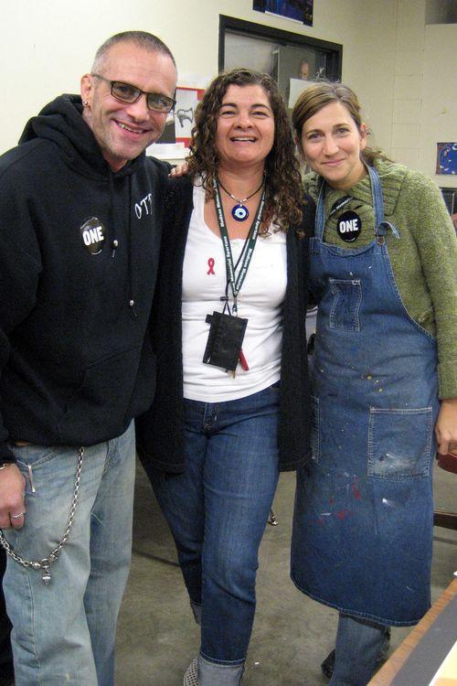 Bob Bowers, Me and Melissa