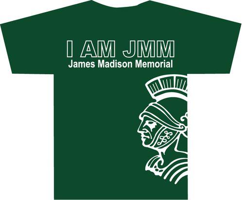 I AM JMM